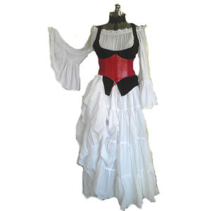 Accessories - Waist Corset Women's Lace Up Elastic